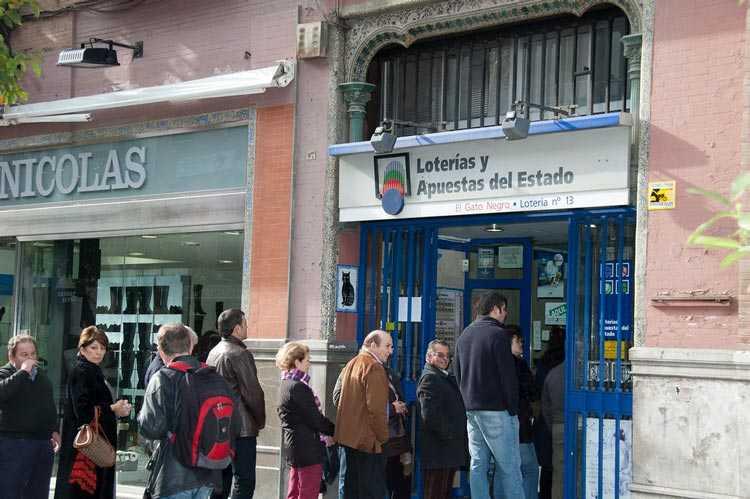 Spanyol loiteri Oroszországból - hogyan kell játszani és hol lehet jegyet venni | külföldi lottó