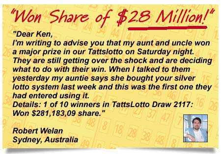 Loteries australiennes: Caractéristiques, règles de participation et revues