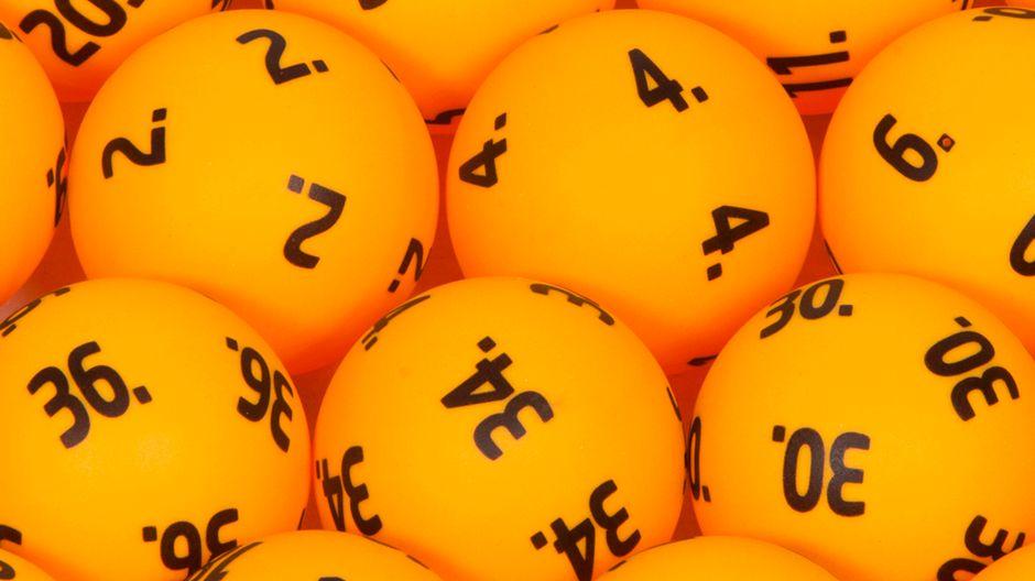 Viking lotteristatistik
