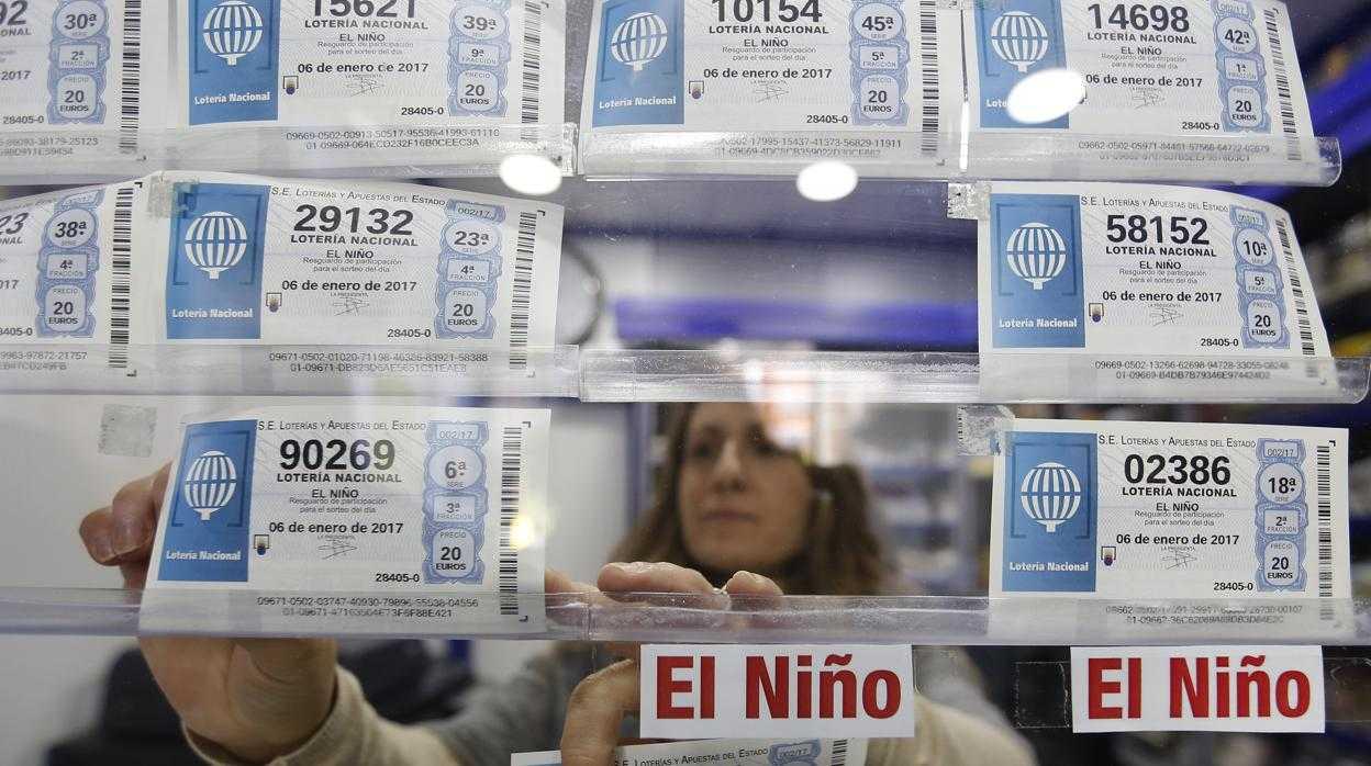 Comprar loteria infantil: dicas para adquirir os décimos , loteria infantil 2020