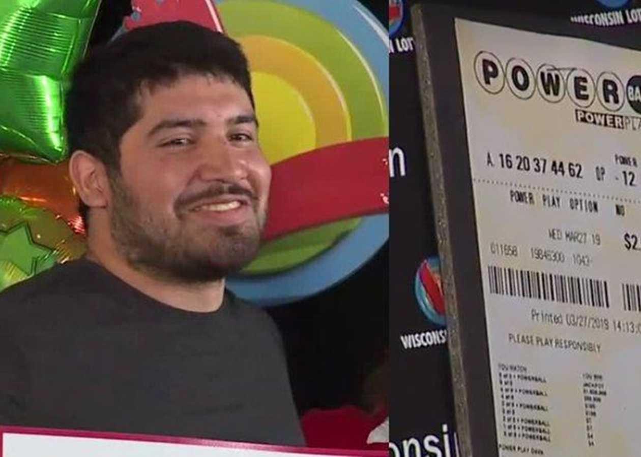 Lotería Powerball: el sitio oficial de la lotería americana de EE. UU., revisiones y resultados en línea, reglas en rusia | grandes loterías