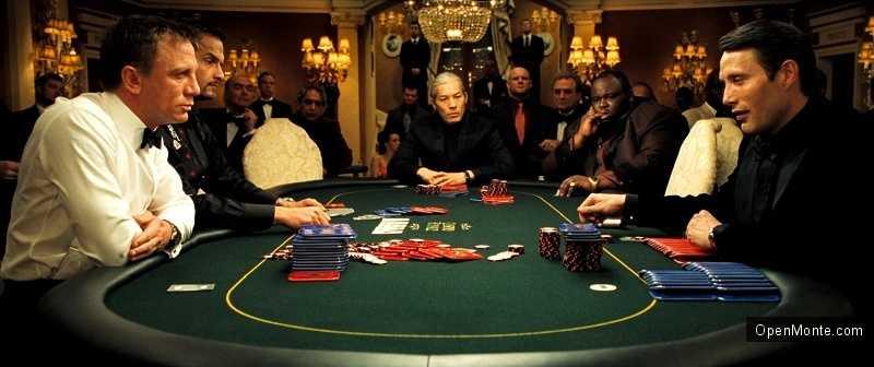 Kinh doanh cờ bạc ở Montenegro - slot.com.ua