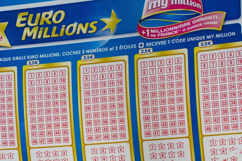 Thống kê Euromillions