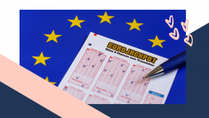 Xổ số Eurojackpot - cách chơi từ Nga? | thế giới xổ số