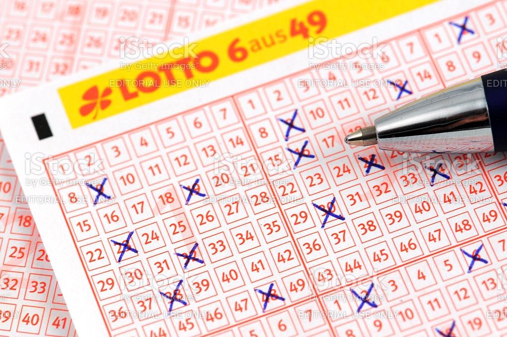 """Lottó & quot; lottó 6 49-től"""" - hogyan lehet jegyet venni Oroszországból"""