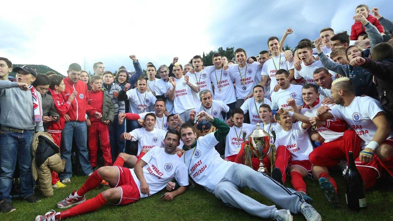 Kết quả giải ngoại hạng Bosnia, bóng đá bosnia và herzegovina - flashscore.ru
