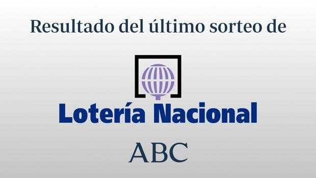 Find your child's lottery number 2020. locate your tenth - abc.es
