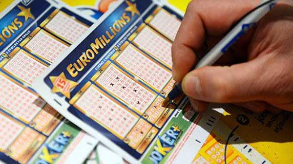 قواعد يانصيب EuroMillions | قواعد اللعبة