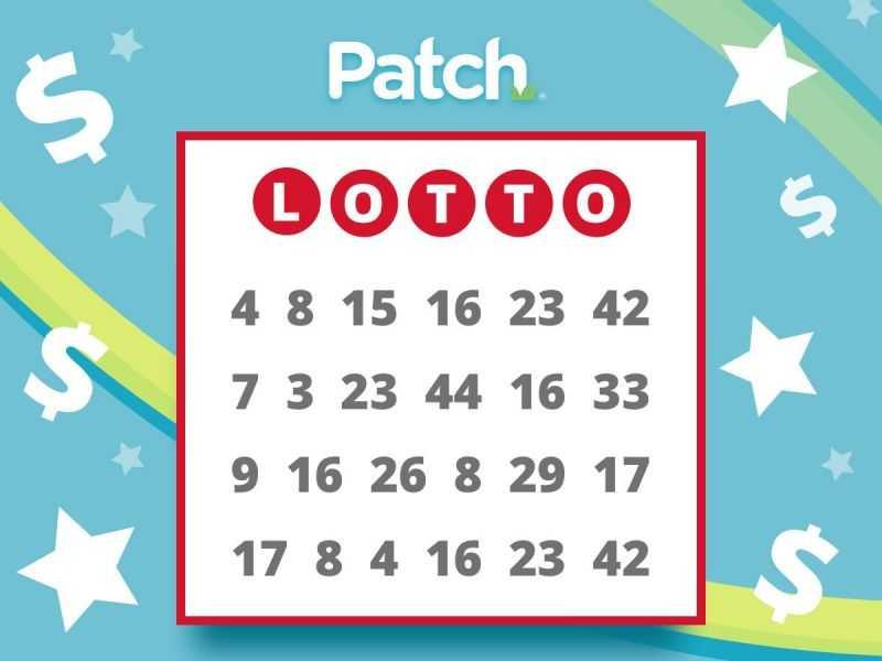 Superlotto plus de lotería de California