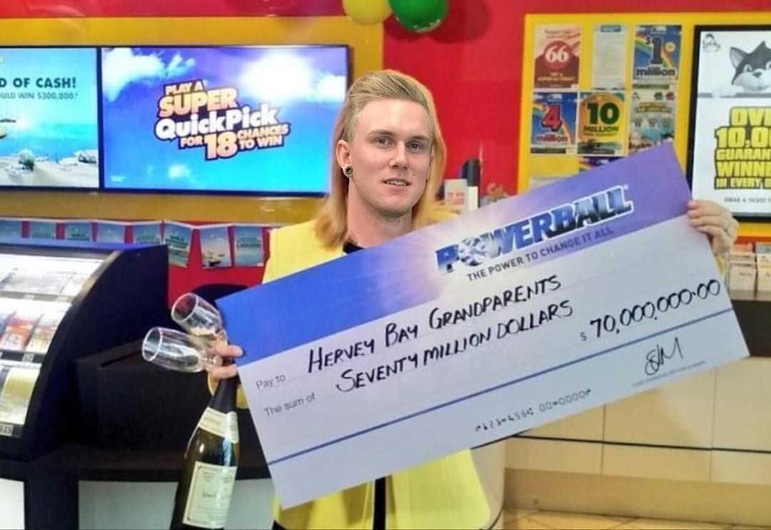 Juega australia powerball en línea