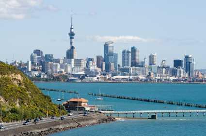 Xổ số New Zealand