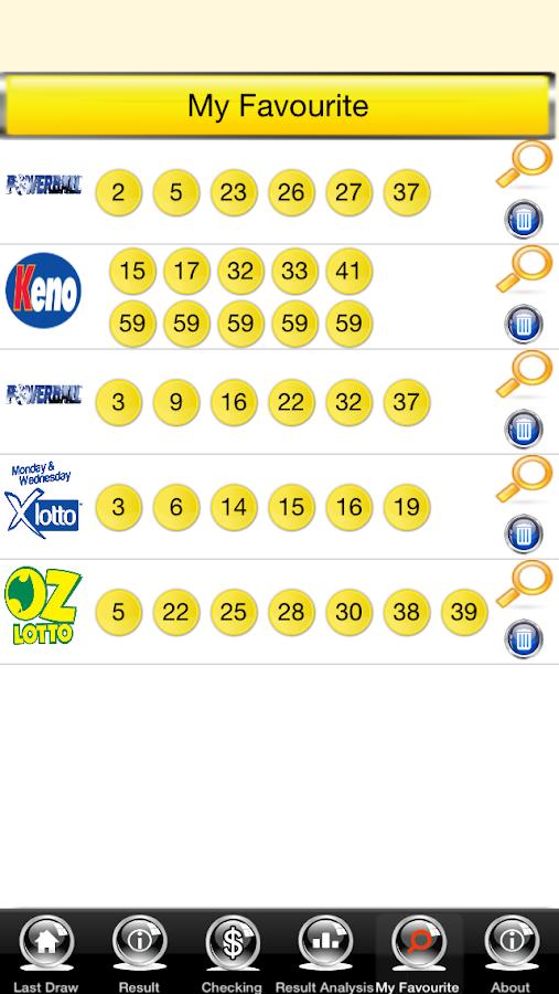 Australische Lotterien - wie man in Russland teilnimmt | Lotteriewelt