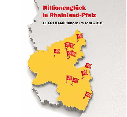 Lotto 6 aus 49: das ist deutschlands beliebteste lotterie