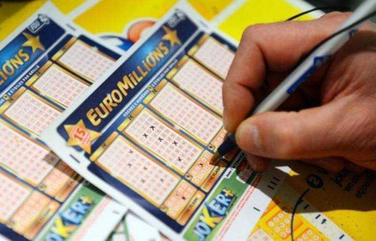 Statistiques sur les gagnants - euromillions