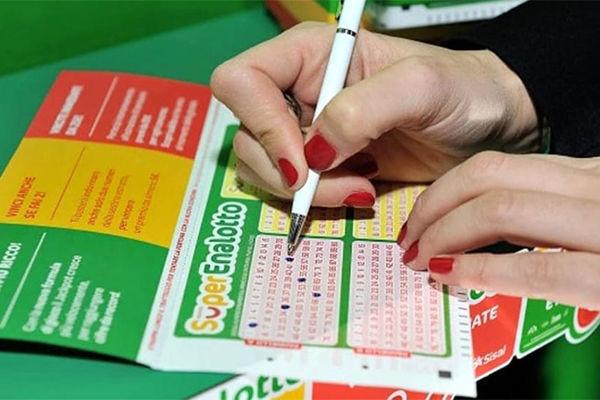 การสกัดลอตเตอรีวันนี้: การสกัดและการเก็บถาวรล่าสุด - lottomatica.it