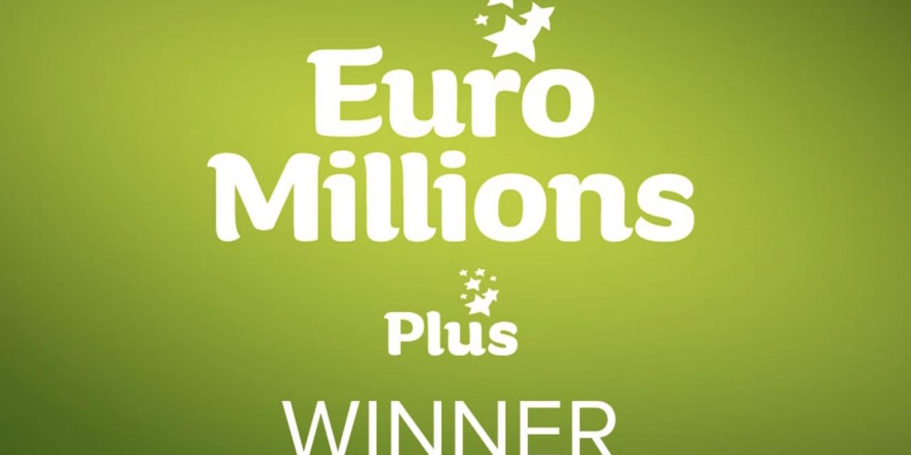 الفائزون في Euromillions: فازت أكبر 10 جوائز كبرى