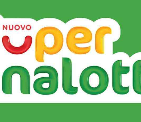 Superenalotto online: arkiv tegner og spiller [10€ gratis]