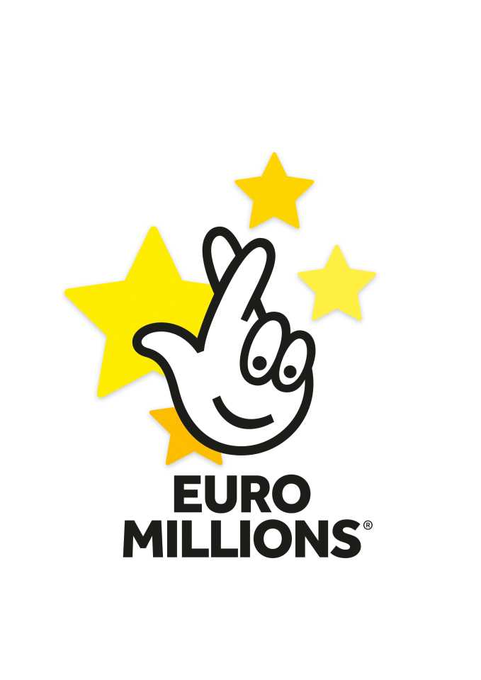 What happens when you win the euromillions superdraw?