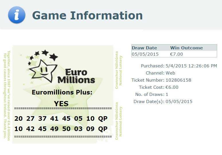 أنظمة واستراتيجيات لعب يانصيب EuroMillions | كيفية اختيار الأرقام