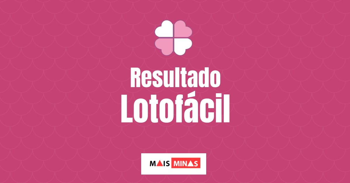Lotofácil - Résultat, gagnants et prix | giga-sena