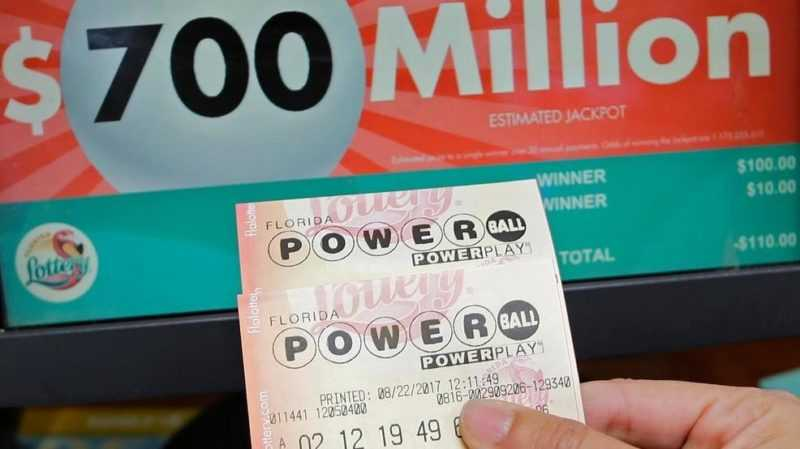 How to play the powerball lottery | lottery information