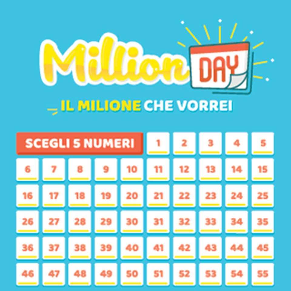 Italiensk nasjonal lotteri superenalotto - hvordan spille fra Russland | utenlandske lotterier