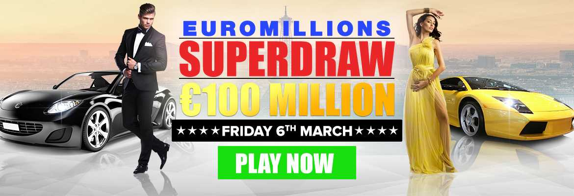Euro-millions.com competitions