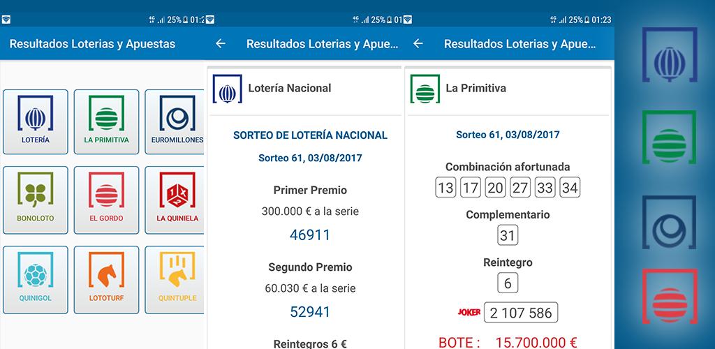 Buscar número de la lotería del niño 2020. localiza tu décimo - abc.es